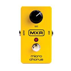 MXR M148 MICRO CHORUS effetto Dunlop