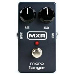 MXR M152 MICRO FLANGER per chitarra elettrica Dunlop