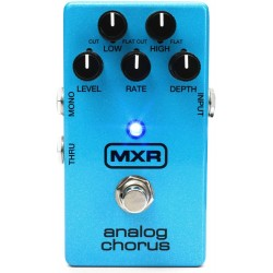 M234 MXR ANALOG CHORUS per chitarra elettrica Dunlop