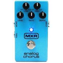 MXR M234 ANALOG CHORUS per chitarra elettrica Dunlop