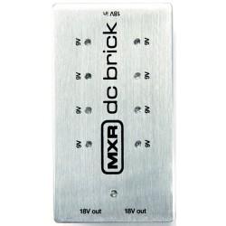 M237 MXR Alimentatore DC-Brick Dunlop