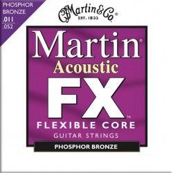 MFX775 muta FX Custom Light Martin & Co