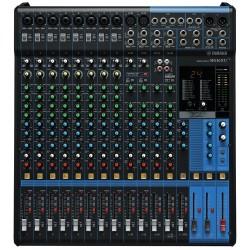 Yamaha MG16XU mixer