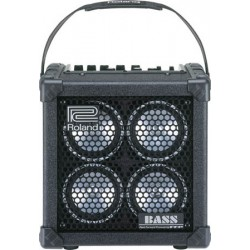 Roland MICRO CUBE BASS RX amplificatore basso