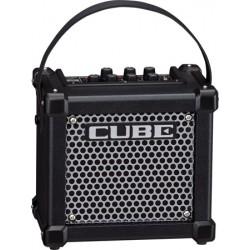 Roland MICRO CUBE GX BK amplificatore per chitarra