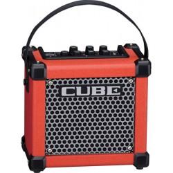 MICRO CUBE GX RD amplificatore per chitarra Roland