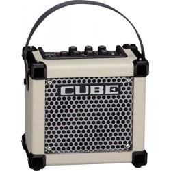 MICRO CUBE GX WH amplificatore per chitarra Roland
