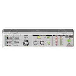 Behringer MINICOM COM800 Ultra-Compact Stereo Modeling Compressor