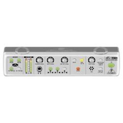 Behringer MINIMON MON800 ultra-Compact Stereo Monitor Matrix Mixer