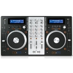 MixDec Express MKII all-in-one Numark