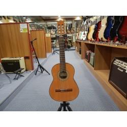 MOD.101 T-53 chitarra classica spagnola artigianale J.Montes Rodriguez