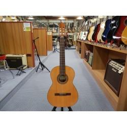 MOD.102 chitarra spagnola artigianale J.Montes Rodriguez