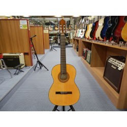 J.Montes Rodriguez 130-CE chitarra spagnola artigianale