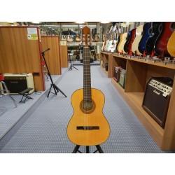 MOD.130-CE chitarra spagnola artigianale J.Montes Rodriguez