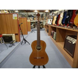 MOD.140 chitarra spagnola artigianale J.Montes Rodriguez