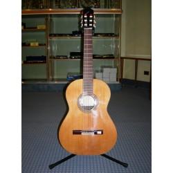 MOD.142 chitarra spagnola artigianale J.Montes Rodriguez