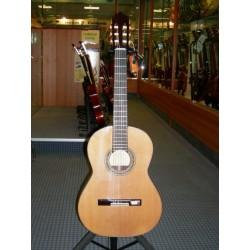 MOD.145 chitarra spagnola artigianale J.Montes Rodriguez
