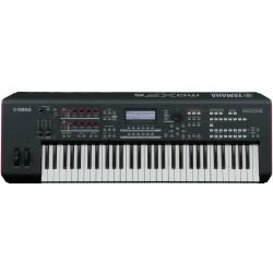 Yamaha MOXF6 sintetizzatore