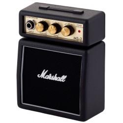 MS-2 Micro Amp Black Marshall