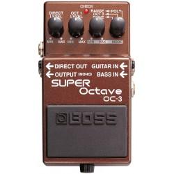 OC-3 super octave Boss