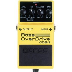 ODB-3 Bass Overdrive Boss