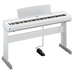 P-255 WH pianoforte digitale Yamaha