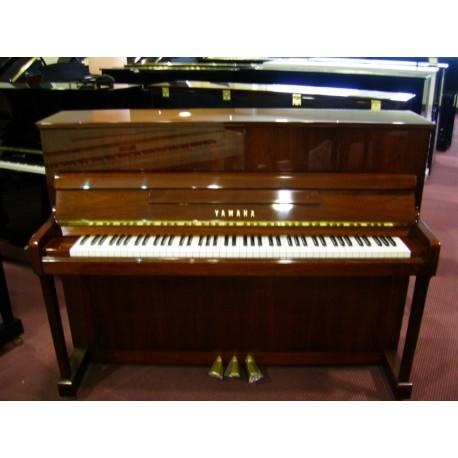 Yamaha P116N pianoforte verticale - Strumenti Musicali Marino Baldacci