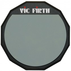 PAD6 Practice Pad 6 Vic Firth