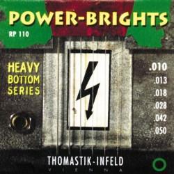 PB110 Power Brights muta regular bottom Thomastick-Infeld