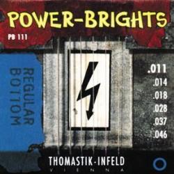 PB111 Power Brights muta regular bottom Thomastick-Infeld