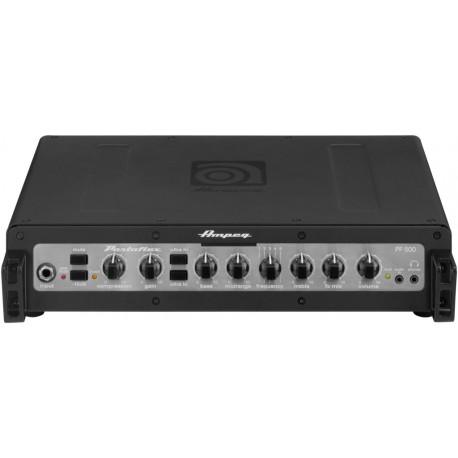 PF-500 Portaflex testata per basso Ampeg