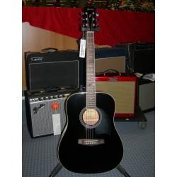 PF15-BK chitarra acustica Iabnez
