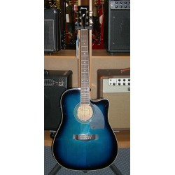 PF15ECE-TBS chitarra acustica elettrificata Ibanez