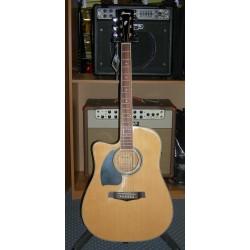 PF15LECE-NT chitarra acustica mancina Ibanez