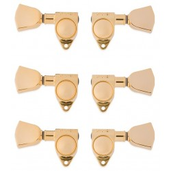 PMMH-025 Gibson Modern Machine Heads Gold