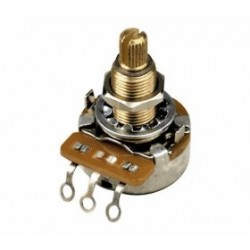 Gibson PPAT-310 300k Ohm Linear Taper-Short Shaft