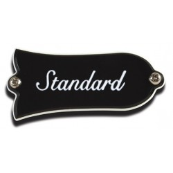 PRTR-030 Gibson Truss Rod Cover Les Paul Standard