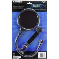 PS01 Pop Filter Samson