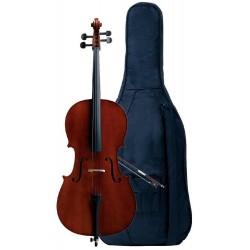 Set violoncello ideale Gewa