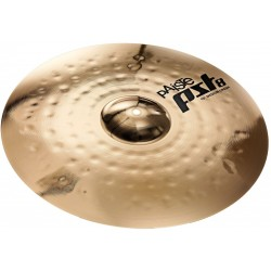 PST8 16 Medium Crash Reflector piatto Paiste