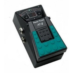 PT-5 tuner effetto a pedale Nux