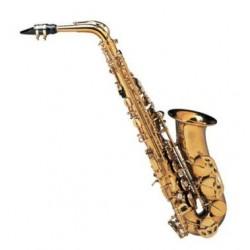 Reference sassofono contralto Henri Selmer Paris