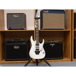 RG350DXZ-WH chitarra elettrica Ibanez
