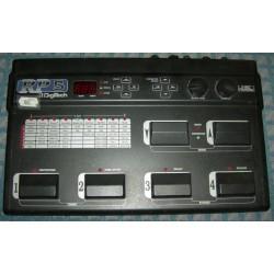 RP5 multieffetto usato per chitarra Digitech
