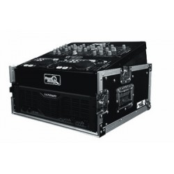 Quiklok RRM3U Road Ready Slant Rack