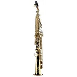 Alysée S-818L sassofono soprano laccato