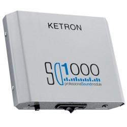 SD1000 modulo Ketron