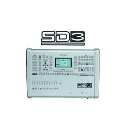Ketron SD3 modulo sonoro