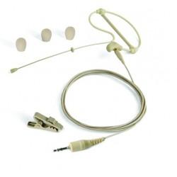 Samson SE10T Microfono a Condensatore Headworn Omnidirezionale