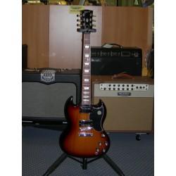 SG Standard 2014 Min-Etune chitarra elettrica Gibson